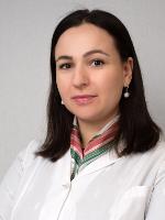 Козырева Мария Витальевна
