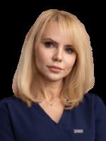 Воронцова (Стегунова)