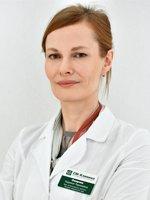 Омарова Хадижат Гаджиевна