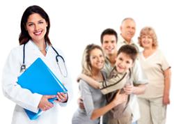 Комплексные медицинские программы